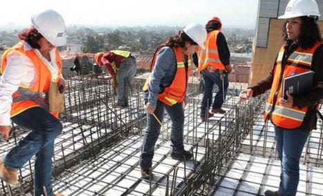 Aumenta un 17% el número de mujeres en el sector de la construcción según Grupo Index