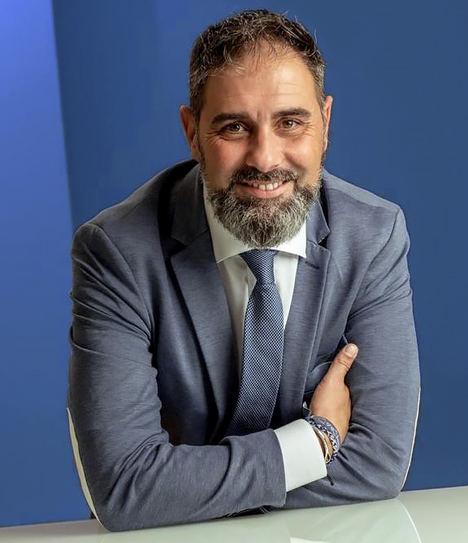 Aurelio Arias, nuevo Director Comercial de NACE Energía (Grupo Visalia) y filiales