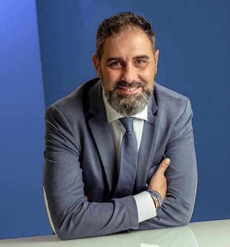 Aurelio Arias, nuevo socio de NACE Energía