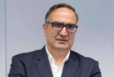 Aurelio Medel,Doctor en Ciencias de la Información y profesor de la Universidad Complutense de Madrid.