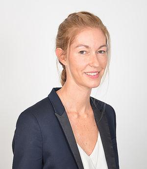 Aurélie Fouilleron Masson, Directora General para La Française en Alemania.