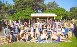 Australia triplica en dos años los visados para jóvenes españoles