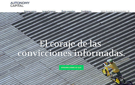 Starwood Capital Group le compra dos propiedades de oficinas en Madrid y Barcelona a Autonomy Capital por 125 millones de euros