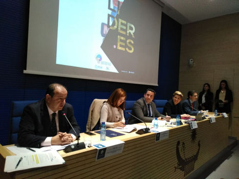 La I Edición de los Premios LídeR.ES homenajea a 60 líderes empresariales, sociales y políticos de la Región de Murcia