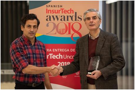 Avalvida, uno de los ganadores de los Spanish Insurtech Awards 2018