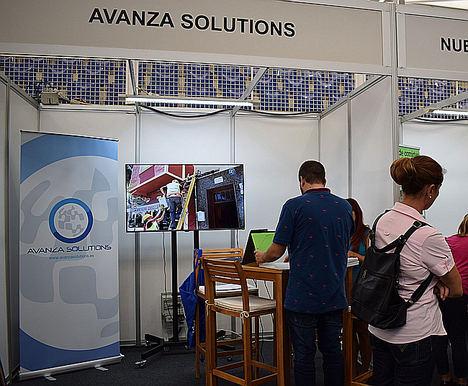 Avanza Solutions crea una bolsa de trabajo con los CVs recibidos en el Foro de Empleo de Alcantarilla