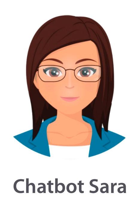 Sara, el primer chatbot que informa sobre la normativa laboral en tiempo de pandemia