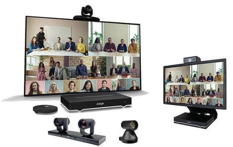 El servicio de Pexip ya es compatible con los sistemas de videoconferencia de Avaya