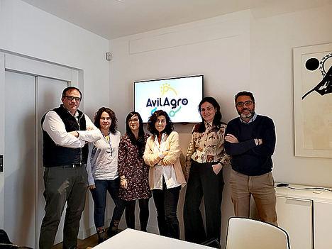 AvilAgro trabaja para poner a la provincia abulense en el mapa de la industria agroalimentaria nacional