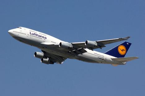 El Grupo Lufthansa elige a CGI como socio estratégico para servicios de infraestructura y transformación digital