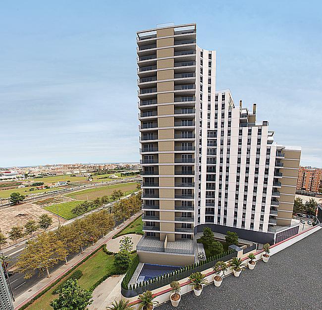 Avintia construcci n apuesta por la c valenciana con m s de 600 viviendas en ejecuci n - Empresas construccion valencia ...