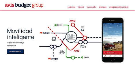 """Avis Budget Group y Continental amplían su colaboración para ofrecer conectividad, servicio bajo demanda y una experiencia """"sin llaves"""""""