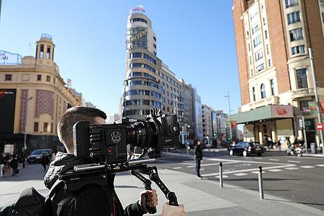 Avisual PRO abre en Madrid