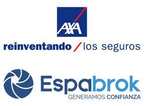 AXA y Espabrok renuevan su alianza hasta 2020