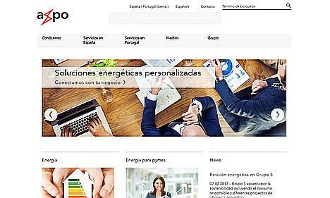 Axpo Iberia denuncia irregularidades en la adjudicación del suministro eléctrico a dos desaladoras en Alicante y Murcia