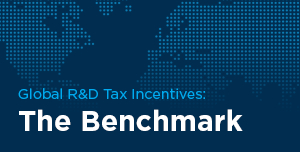 Ayming presenta The Benchmark, herramienta on-line que permite comparar mundialmente los incentivos fiscales al I+D