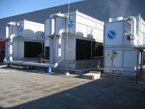 AEFYT pone en valor la refrigeración evaporativa como alternativa ante la escasez de agua