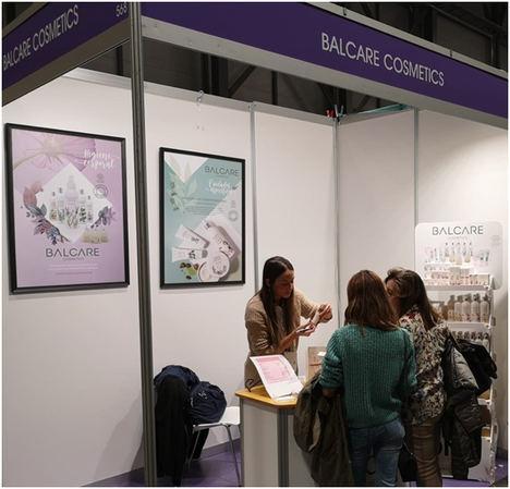 BALCARE Cosmetics apoya la próxima edición presencial de BIOCULTURA