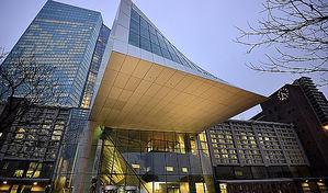 El BCE supervisará directamente a 119 entidades de crédito en 2019