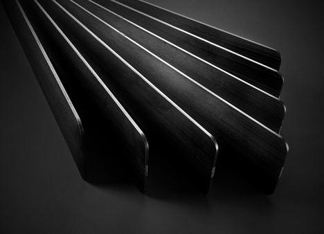 Nuevos grados de Ultramid® Advanced reforzados con fibra de carbono para piezas ligeras y alto rendimiento
