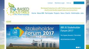 Bioindustria: ¡El crecimiento europeo está en nuestra naturaleza!