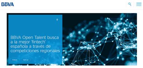 BBVA Open Talent y Spain Startup-South Summit llegan a Bilbao para buscar las mejores startups vascas