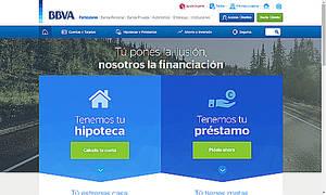 BBVA lanza un depósito combinado al 0,75 % para incentivar la contratación de fondos