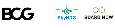 BCG establece un acuerdo de colaboración con SkyNRG en materia de combustibles de aviación sostenibles