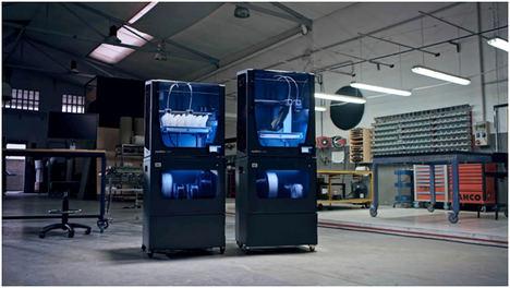 BCN3D entra en una nueva era y presenta nuevas y potentes impresoras 3D de sus generaciones Epsilon y Sigma