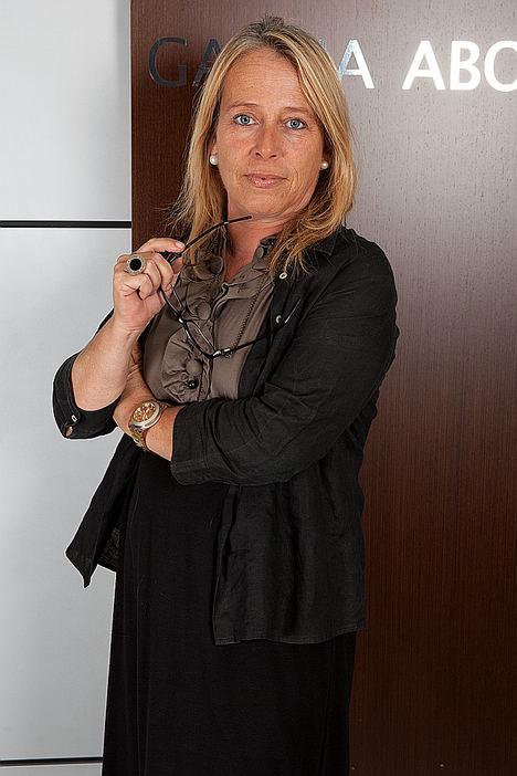 BestLawyers reconoce a una letrada de Gaona Abogados BMyV Alianza entre los mejores profesionales jurídicos de España