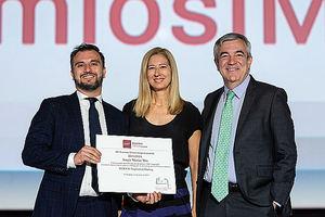 Una plataforma digital de inspiración laboral para jóvenes, ganadora de la III edición de IMF Emprende