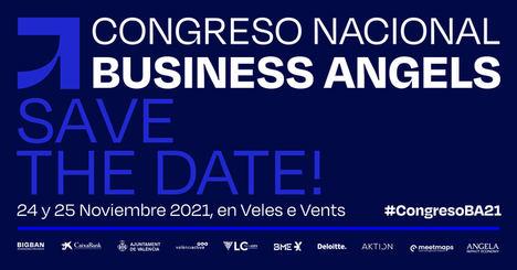 BIGBAN Inversores Privados retoma de forma presencial la séptima edición del Congreso Nacional de Business Angels, el evento de referencia del ecosistema inversor español