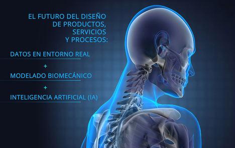 IBV busca combinar la biomecánica con la inteligencia artificial para el desarrollo de productos