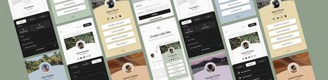 BIO SITES DE UNFOLD: una nueva herramienta para destacar en internet gracias a la tecnología y el diseño