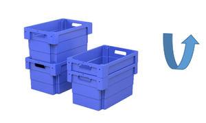 BITO da un giro a los sistemas de almacenamiento con su contenedor 'U-Turn'