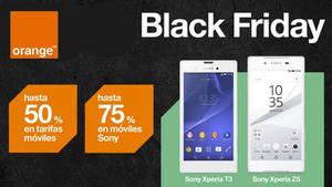 Las compañías de internet y móvil ofrecen descuentos de más de 200 euros por el Black Friday