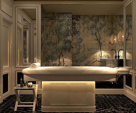 BLESS Hotel Madrid contará con un centro de estética de TACHA Beauty