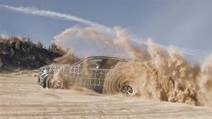 El nuevo BMW X5 ultima sus pruebas desde el Círculo Polar hasta Sudáfrica