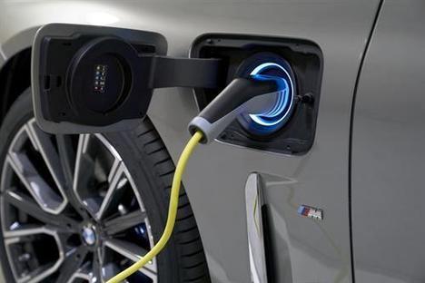 El próximo BMW Serie 7 tendrá una versión eléctrica