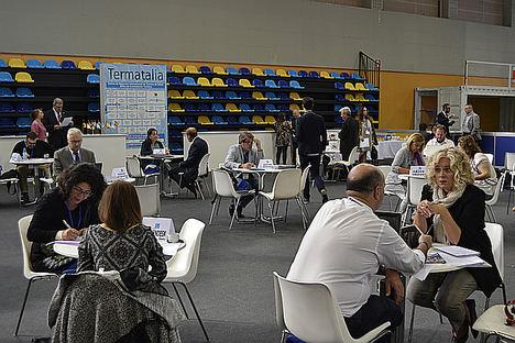 La oferta de turismo de salud y médico de Galicia se presentará en la Bolsa de Contratación Turística de Termatalia Brasil 2018