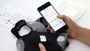 El móvil detectará un infarto antes que el propio paciente gracias a un grupo de investigadores españoles