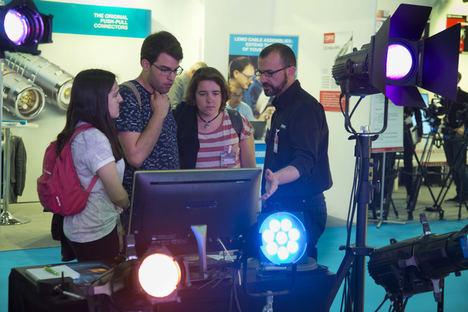 BIT Audiovisual START-UPs 2018 nueva plataforma de apoyo al emprendimiento