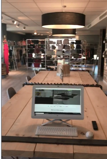Brandsdistribution abre su primer Showroom en España