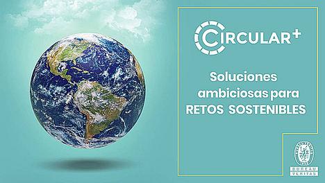 Circular+ de Bureau Veritas, un nuevo enfoque para impulsar la sostenibilidad corporativa