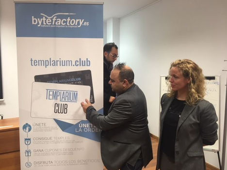 TarjetasFidelizacion.es, líder en Fidelización de Clientes, pone en marcha TEMPLARIUM.CLUB