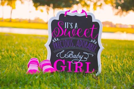 Baby Shower, la nueva tendencia en fiestas de bebés
