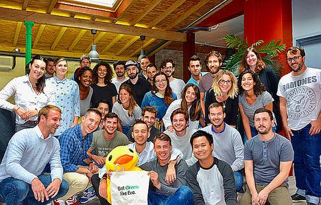 Back Market consigue alargar la vida útil de los teléfonos móviles en España