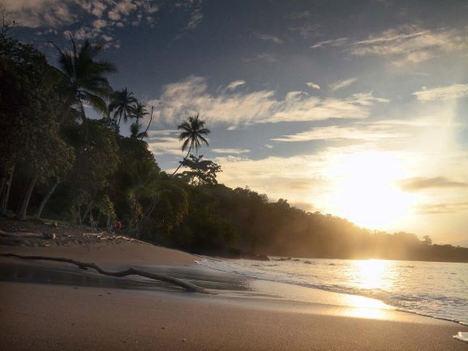 Costa Rica, el país de la (feliz) Pura Vida