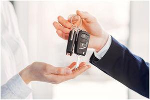 Bajan un 32% las ventas de coches: el renting gana fuerza con una subida del 20,35% en el mercado español en 2020