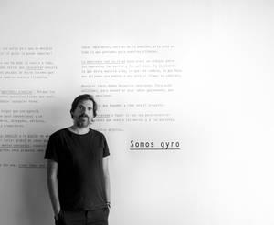 Baldiri Ros, Director Creativo Ejecutivo de gyro Madrid.